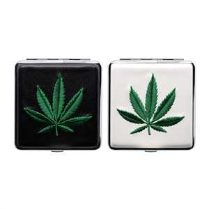 ATOMIC CIGARETTE CASE HEMP STITCH (X12)