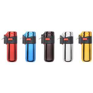 ATOMIC JETFLAME BARREL PLATED ASSORTED (X10)