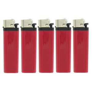 BELFLAM CG1 MC PLAIN RED  (x50)