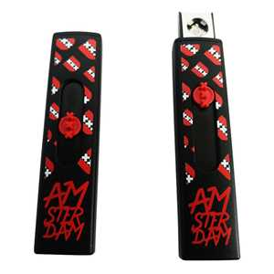 BELFLAM USB LIGHTER AMSTERDAM XXX (X20)