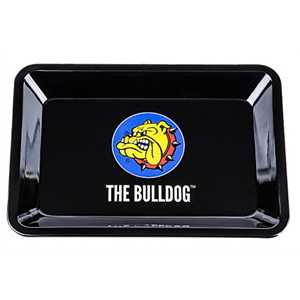 BULLDOG ROLLING TREY BRAND V1  180 X 120MM