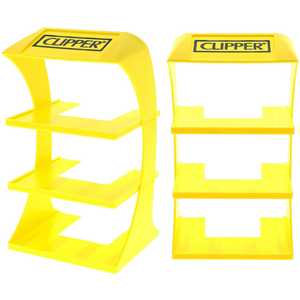 CLIPPER DISPLAY STAND (3 TRAYS)