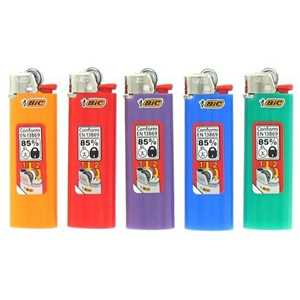 LIGHTERS MAXI BIC J26 HC5 w EAN