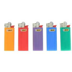LIGHTERS MINI BIC J25 HC5 w EAN