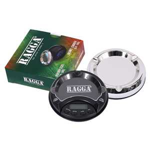 RAGGA DIGITAL SCALE 7718 (0,01 - 100G)