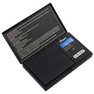 RAGGA DIGITAL SCALE LT-MS (0,01 - 200g)