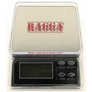 RAGGA DIGITAL SCALE P167 (0,01 - 200G)