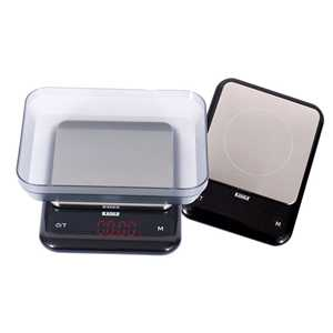 RAGGA RECHARGEABLE SCALE KF-500 (0,01 - 500G)