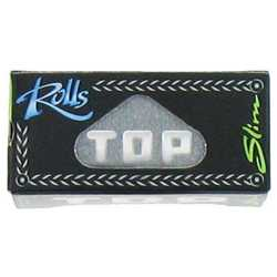 TOP ROLLS CIGARETTE PAPER (X24)