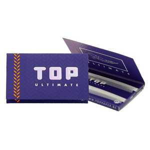TOP ULTIMATE ROLLING PAPER (X25)